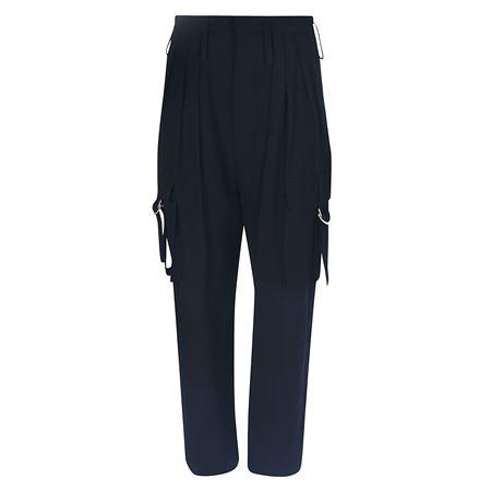 BALMAIN - Pantalone