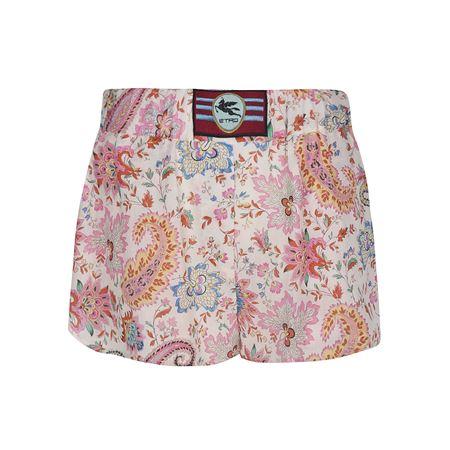 ETRO DONNA - Shorts
