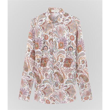 ETRO UOMO - Camicia