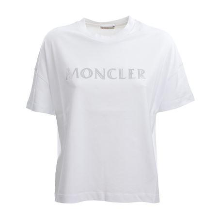 MONCLER DONNA - T-shirt