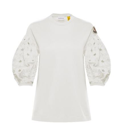 MONCLER GENIUS ROCHA - T-shirt