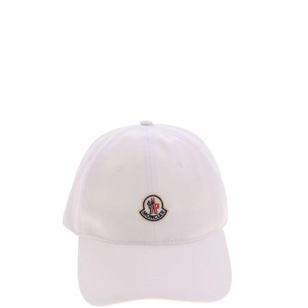 MONCLER UOMO - Cappello