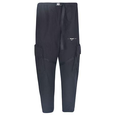 OFF WHITE  - Pantalone