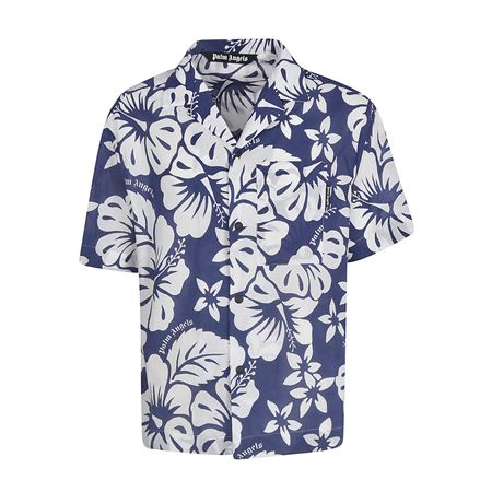 PALM ANGELS - Camicia