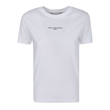 STELLA MC CARTNEY - T-shirt